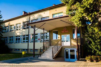 Szkoła Michałówka