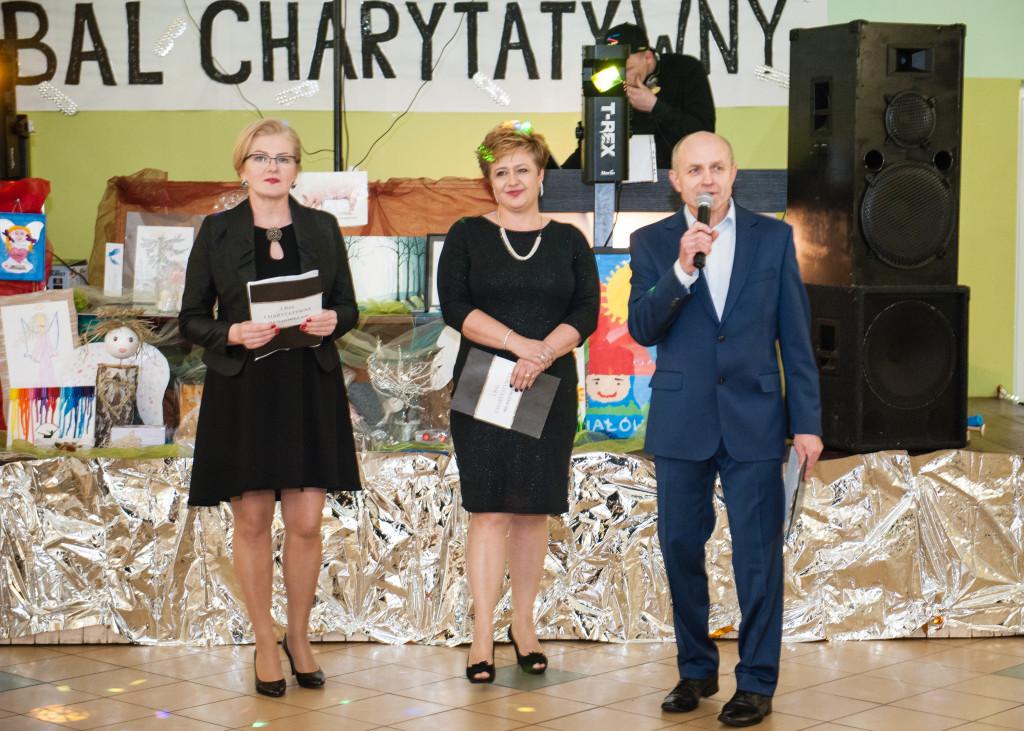 I Bal Charytatywny