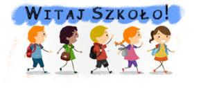 Harmonogram uroczystości rozpoczęcia roku szkolnego 2019/2020