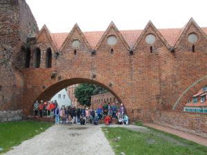Toruń – miasto Kopernika