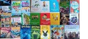 Wyzwanie Książkowe z okazji Światowego Dnia Książki i Praw Autorskich