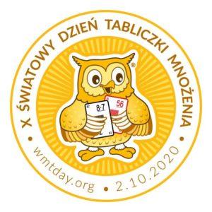 Światowy Dzień Tabliczki Mnożenia w Michałówce