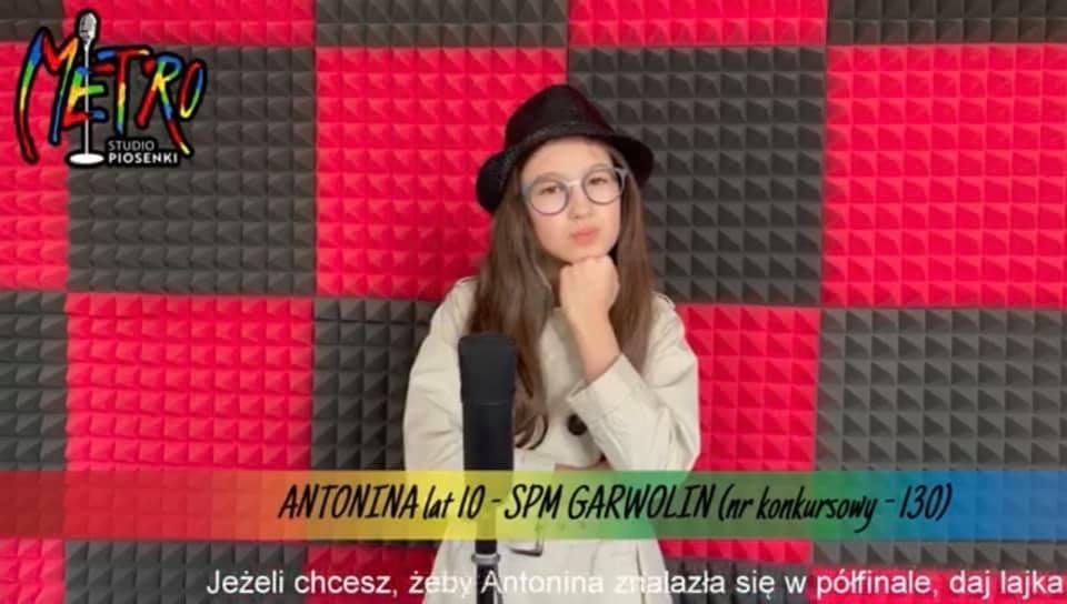Mikrofon Dla Ciebie – ogólnopolski  konkurs wokalny