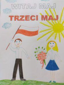 Święto Narodowe Trzeciego Maja